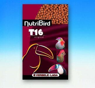 Fugle Tilskudsfoder